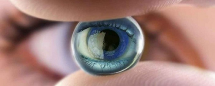 Bionic Eye Let Blind Woman See