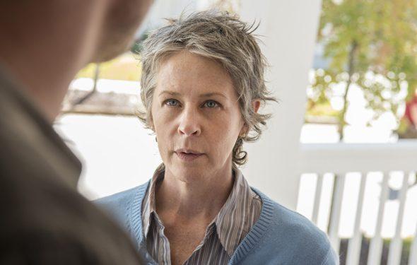 'The Walking Dead': 'Spend' [Recap & Review]