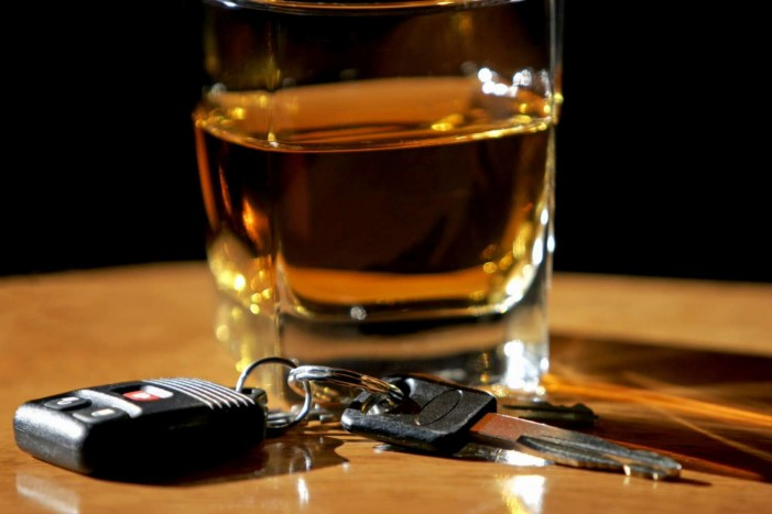 DUI Checkpoints; LAPD Targets Impaired Drivers