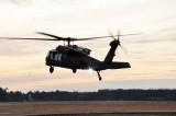 Helicopter Crash in Florida, 11 Servicemen Presumed Dead
