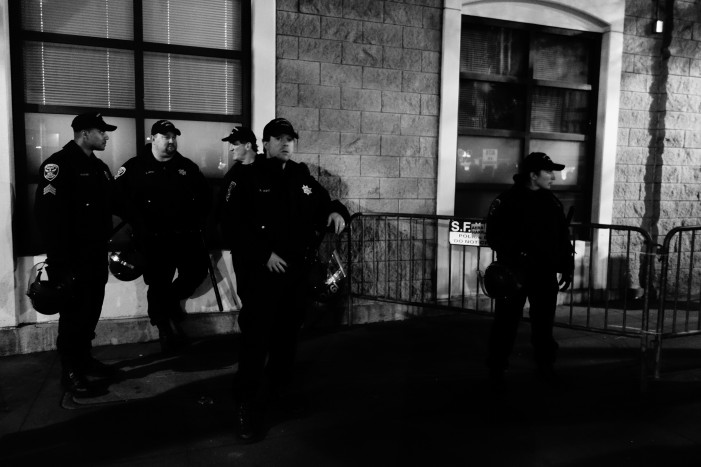 Excessive Force Is Not Just a Law Enforcement Issue