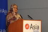 Bombings in Bangladesh Nearly Shake Sheikh Hasina Convoy