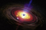 Black Hole Winds Closing the Door on Stellar Creation