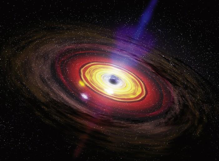 Galactic Center  Wikipedia