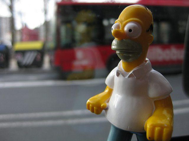 Sam Simon, 'Simpsons' Co-Creator, Passes Away