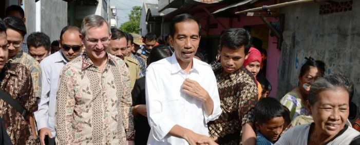 Indonesia Executes Eight Prisoners Convicted of Drug Charges