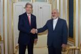 Iran-U.S. Nuclear Deal Makes Progress