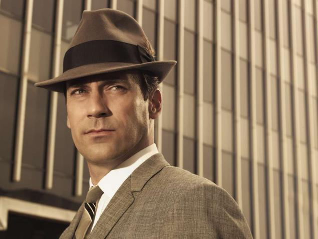 Mad Men Heads Off Air and Into American History Museum