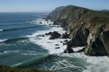 Point Reyes Cliff Collapses Leaving One Hiker Dead, Another Injured