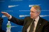 Senator Harry Reid Will Not Seek Re-Election