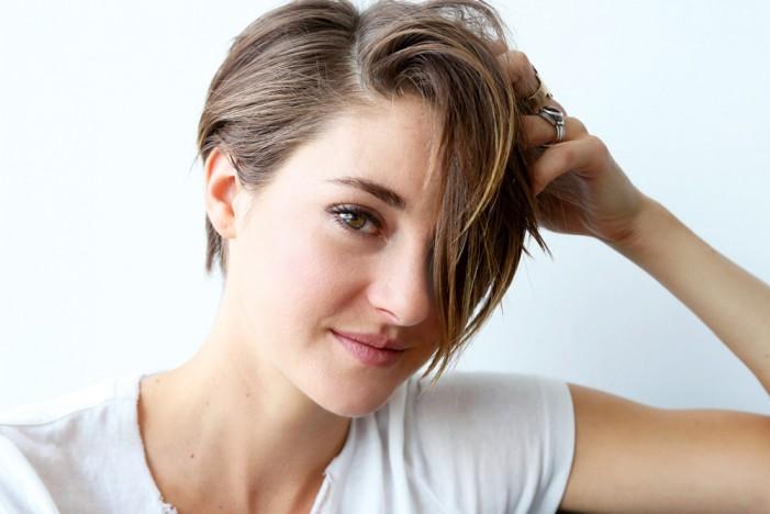 Insurgent Star Shailene Woodley Shares an Unbelievable Message