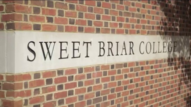 sweet briar