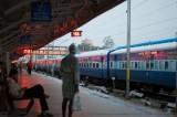 India Train Derailment Kills at Least 30 and Injures 50