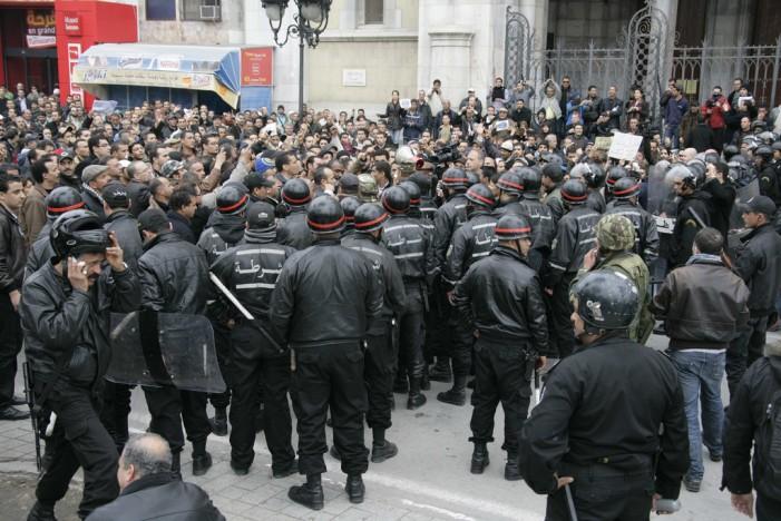Tunisia Arrests Four Relatives of Bardo Museum Attacker