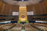 United Nations Security Council Discusses Nuclear Deal With Iran