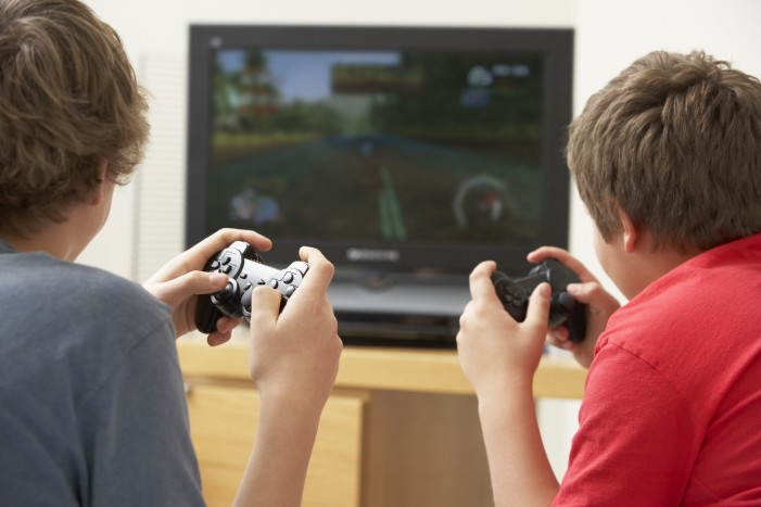 Video Games: A Child's Toy or an Adult's Recreation?