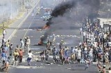 South Africa Xenophobia Has Increased Significantly Since 1994