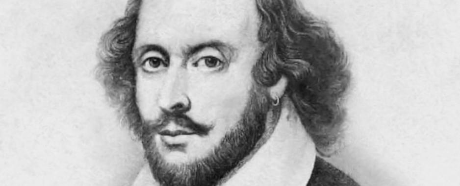Shakespeare, 451 Years Old