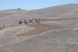 Drought Threatens the Golden State of California