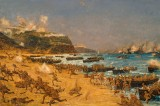 Gallipoli Campaign Not the Only British Military Blunder