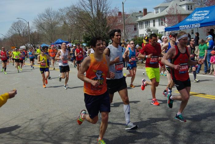 Boston Marathon Bombing Report Evaluates City Response