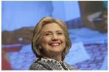 Hillary Clinton 'Still I Rise'