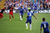 Chelsea Hold Off Stoke, Win 2-1