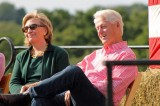 Clintons Facing New Scandal in 'Foundationgate'