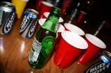 Alcohol Consumption at an All-Time High