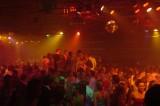 New York Nightclub Stabbing
