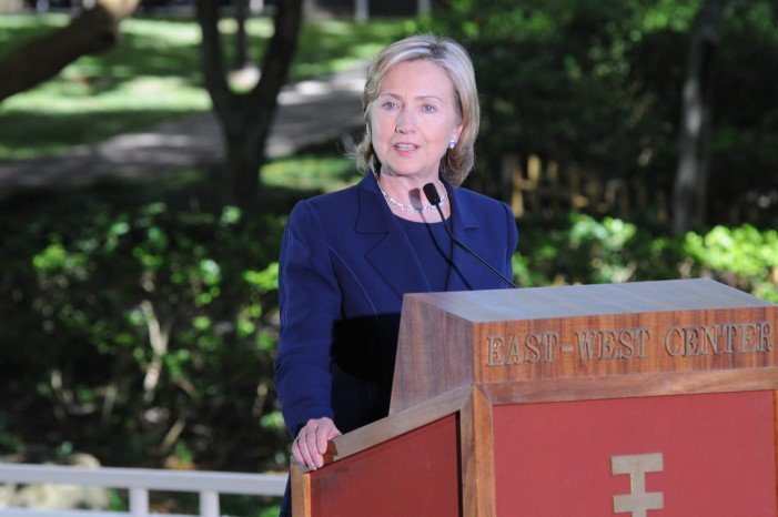Clinton to Announce Candidacy for President Sunday