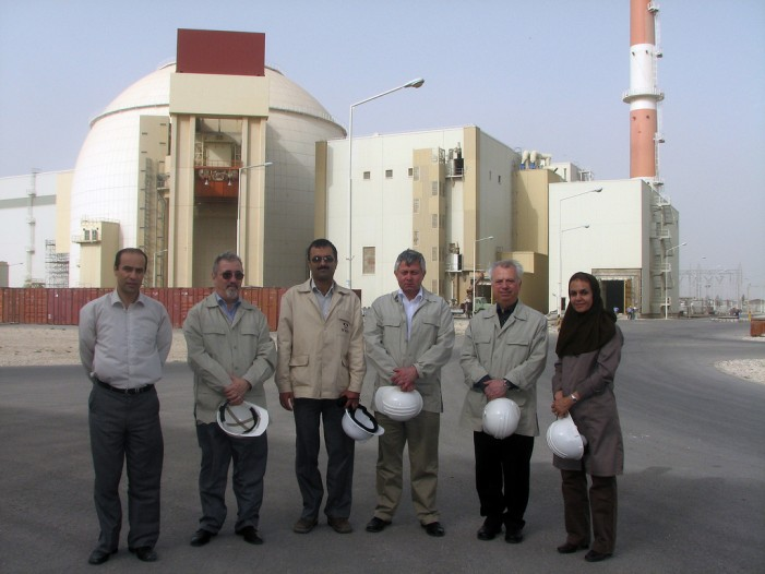 Iran Nuclear Deal Success Turning Point in U.S. Global Leadership