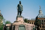 South Africa Erasing Historical Past by Burning Statues