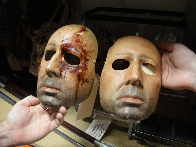 The Death of Nicolas Cage (Satire)