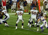 Tim Tebow and His Hail Mary Opportunity With the Eagles