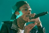 Wiz Khalifa Hits Number One With 'See You Again' Paul Walker Tribute
