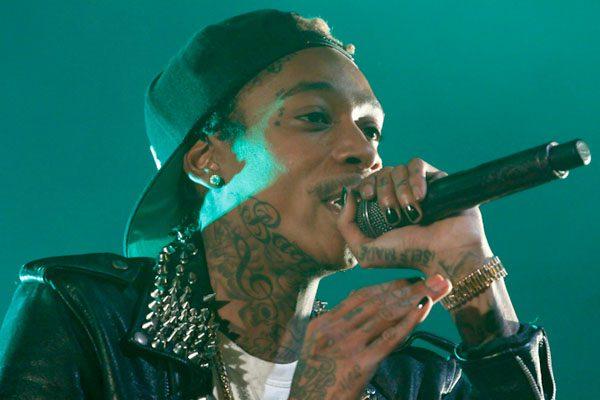 Wiz Khalifa Hits Number One With 'See You Again' Paul Walker Tribute