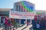 Supreme Court Same-Sex Marriage Cases Are Approaching