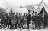 Abraham Lincoln: 150 Years After His Assassination by John Wilkes Booth