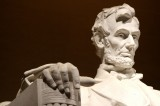 Abraham Lincoln and Muhammadu Buhari