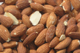 Almond Popularity a Drought Problem