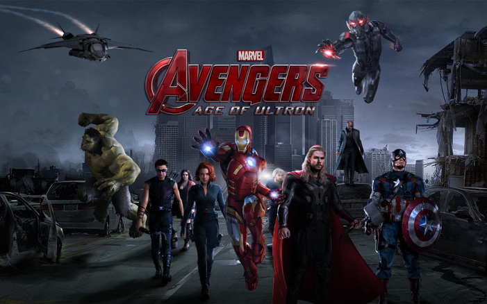 Avengers Age of Ultron Movie Boycotted in Many Germany Theaters