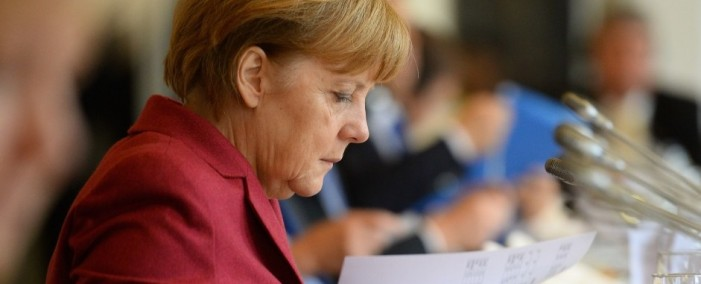France Targeted by German and NSA Spying