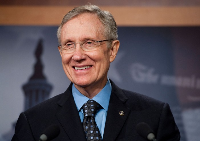 Harry Reid and the Real Reasons for His Retirement