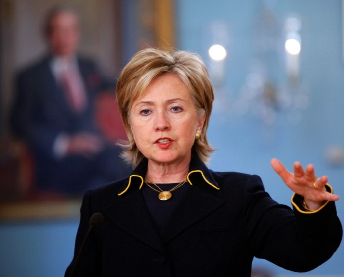 Hillary Clinton: Decision Time Is Near