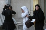 Iran Despite Its Record Receives Top Seat on UN Women