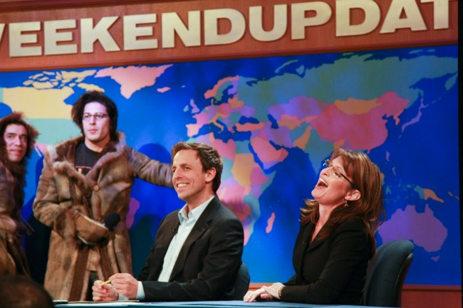 Live! From New York It's…Saturday Night Live's 40th Anniversary Documentary