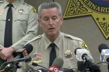 California Deputies Caught on Video Beating Suspect After Horseback Chase