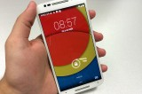 Motorola Inc Moto X Inspires Stylists While 2015 Edition Release Looms