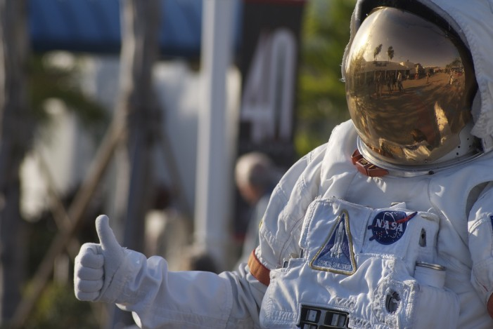 NASA to Pay $18,000 for the Dream Job of Couch Potatoes